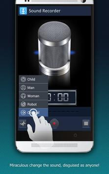 Sound Recorder screenshot 13
