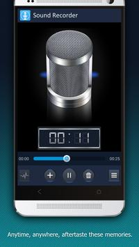 Sound Recorder screenshot 4