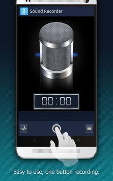 Sound Recorder screenshot 8