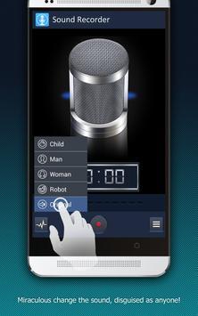 Sound Recorder screenshot 9