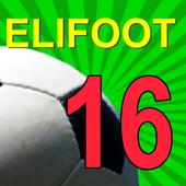 Elifoot 16 icon