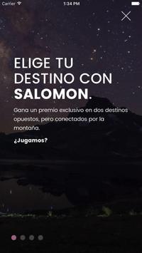 Elige tu destino poster