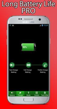 Long Battery Life PRO screenshot 3