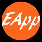 ExpedienteApp icon