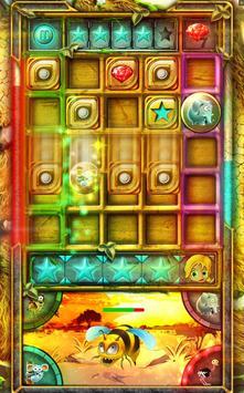 Jungle Crush: Fun Adventure apk screenshot