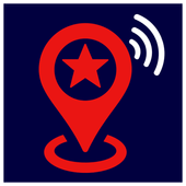 AP Police Tracking System icon