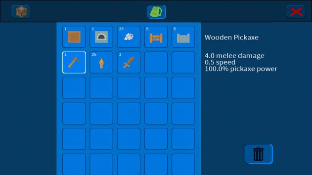 Terrain Blox - Free screenshot 10