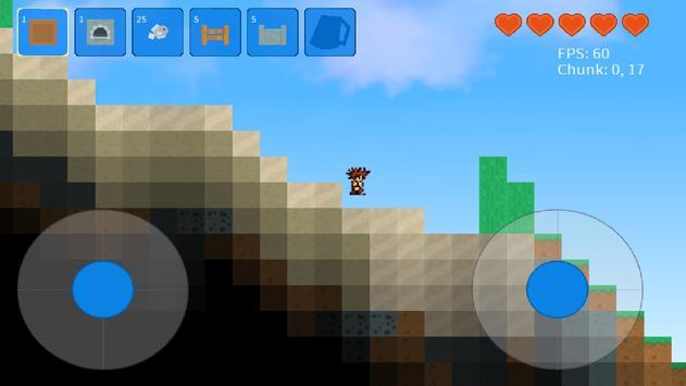 Terrain Blox - Free screenshot 16