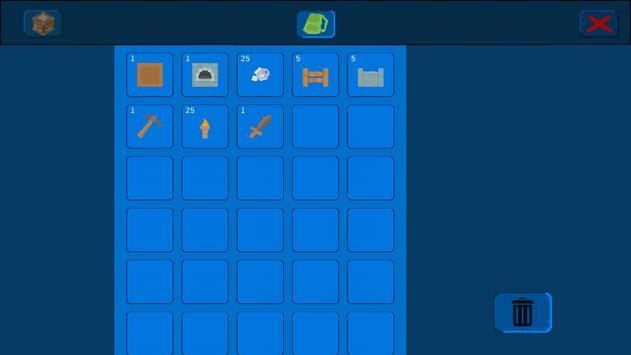 Terrain Blox - Free screenshot 17
