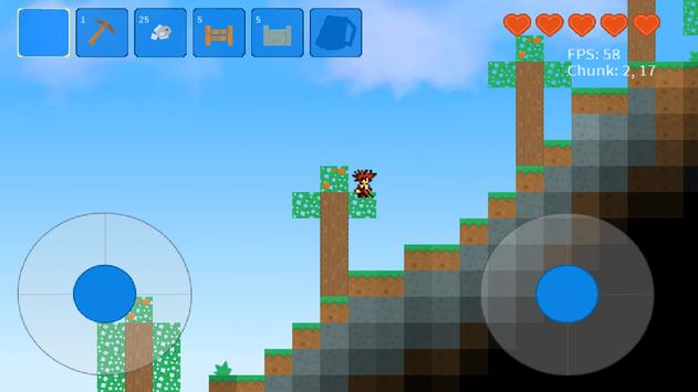 Terrain Blox - Free screenshot 21
