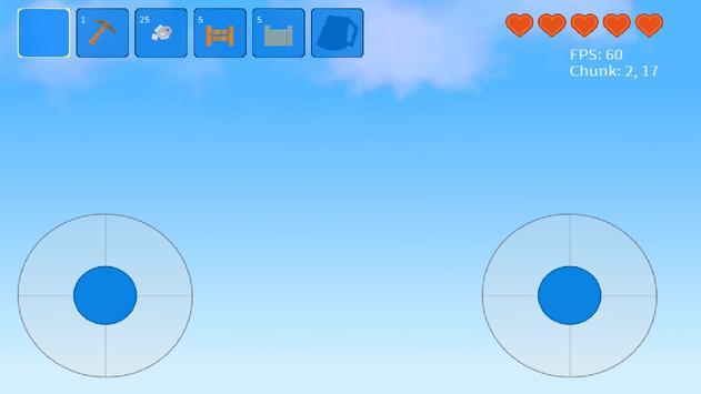 Terrain Blox - Free screenshot 4