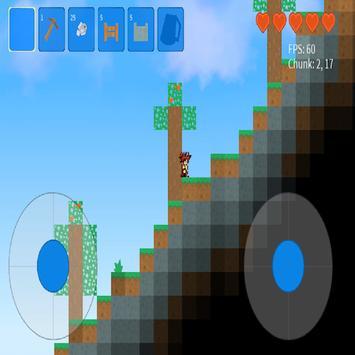 Terrain Blox - Free screenshot 8