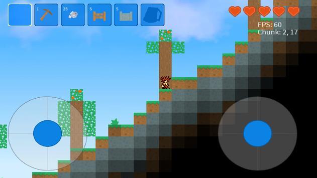 Terrain Blox - Free screenshot 9