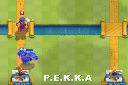 Guide for Clash Royale screenshot 1
