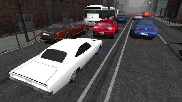 Elite Street Driver screenshot 11