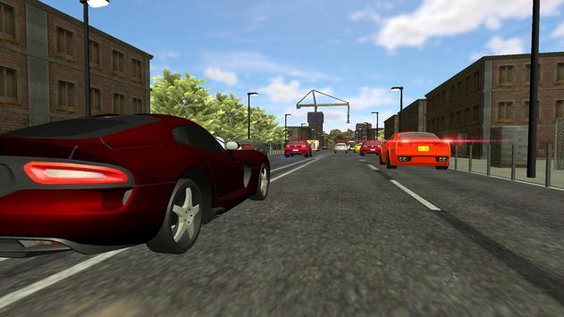 Elite Street Driver apk screenshot