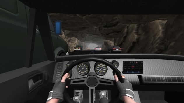 Elite Street Driver screenshot 6