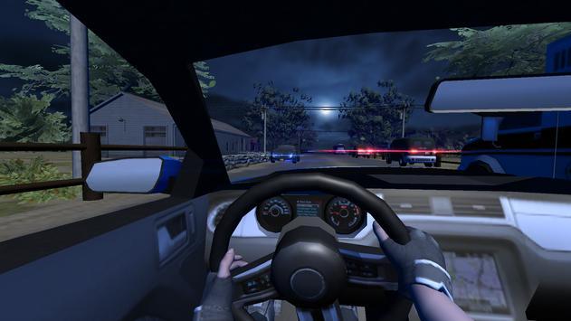 Elite Street Driver screenshot 8