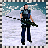 Elite Commando Sniper Mission icon