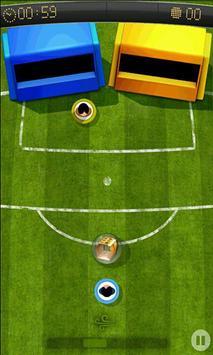 Pie con Bola screenshot 1