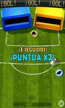 Pie con Bola screenshot 2