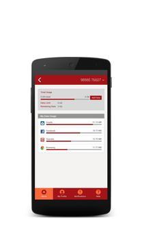 Elitecore MSelf Care apk screenshot