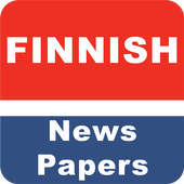 Finnish Newspapers icon