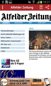 German Newspapers screenshot 2