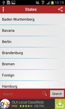 German Newspapers screenshot 5
