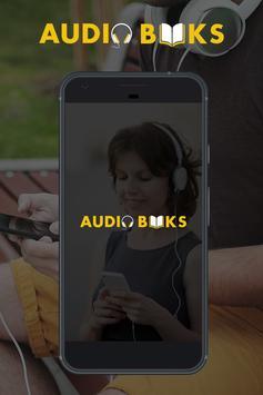 Audio Books Free  Play Offline poster