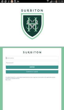 Surbiton SBT screenshot 1