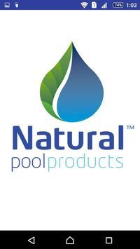 Natural Pool poster