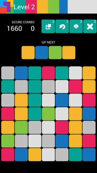 7 Squared: Casual Block Puzzle poster