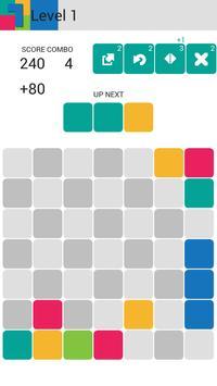 7 Squared: Casual Block Puzzle apk screenshot