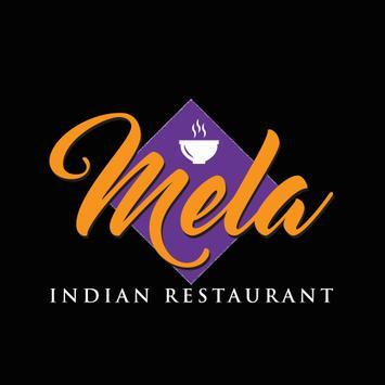 Mela Indian Restaurant poster