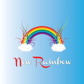 New Rainbow Chinese Takeaway poster