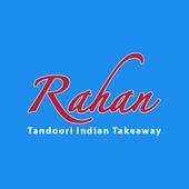 Rahan Indian Takeaway icon