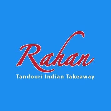 Rahan Indian Takeaway poster