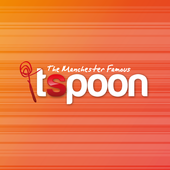 T Spoon Indian Takeaway icon