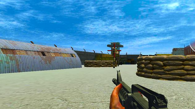 Elite Black Ops Last Commando apk screenshot