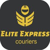 Elite Express - Cliente icon