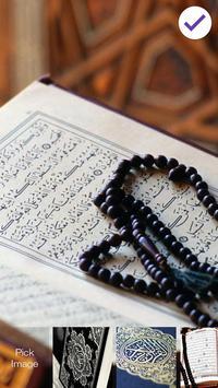 Quran HD Lock screenshot 2