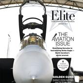 Elite Magazine icon