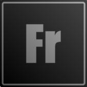 Flashback Forum Reader icon