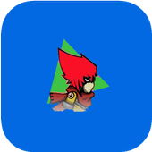 Crazy Jump Adventure icon