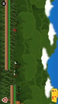 Crazy Jump Adventure screenshot 1