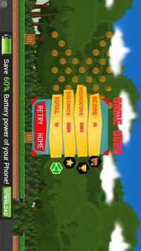 Crazy Jump Adventure screenshot 2