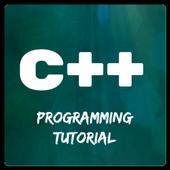 C++ Programming Tutorial icon