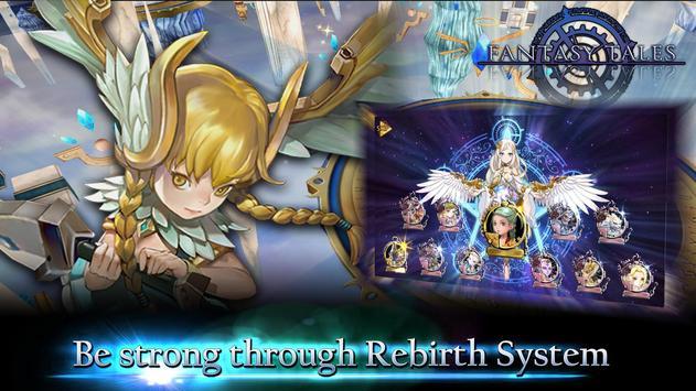 Fantasy Tales SEA screenshot 1