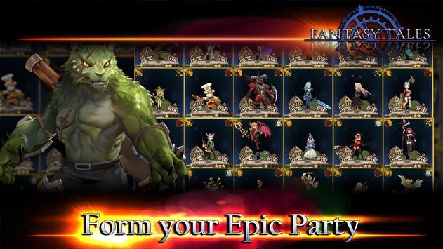Fantasy Tales SEA screenshot 2